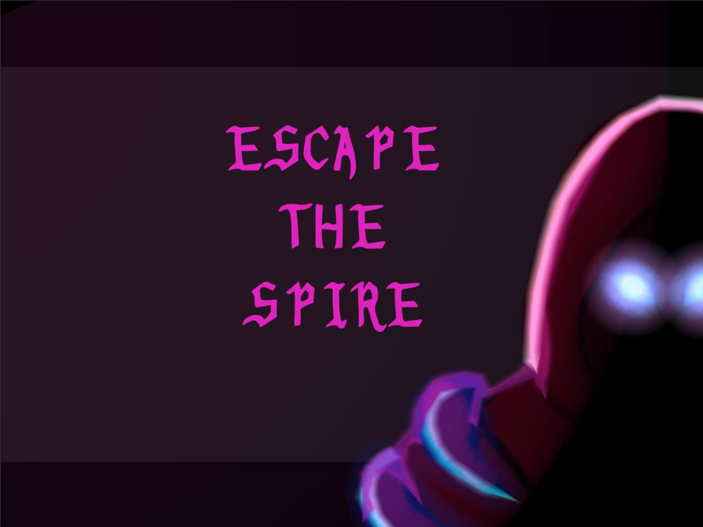 Escape the Spire