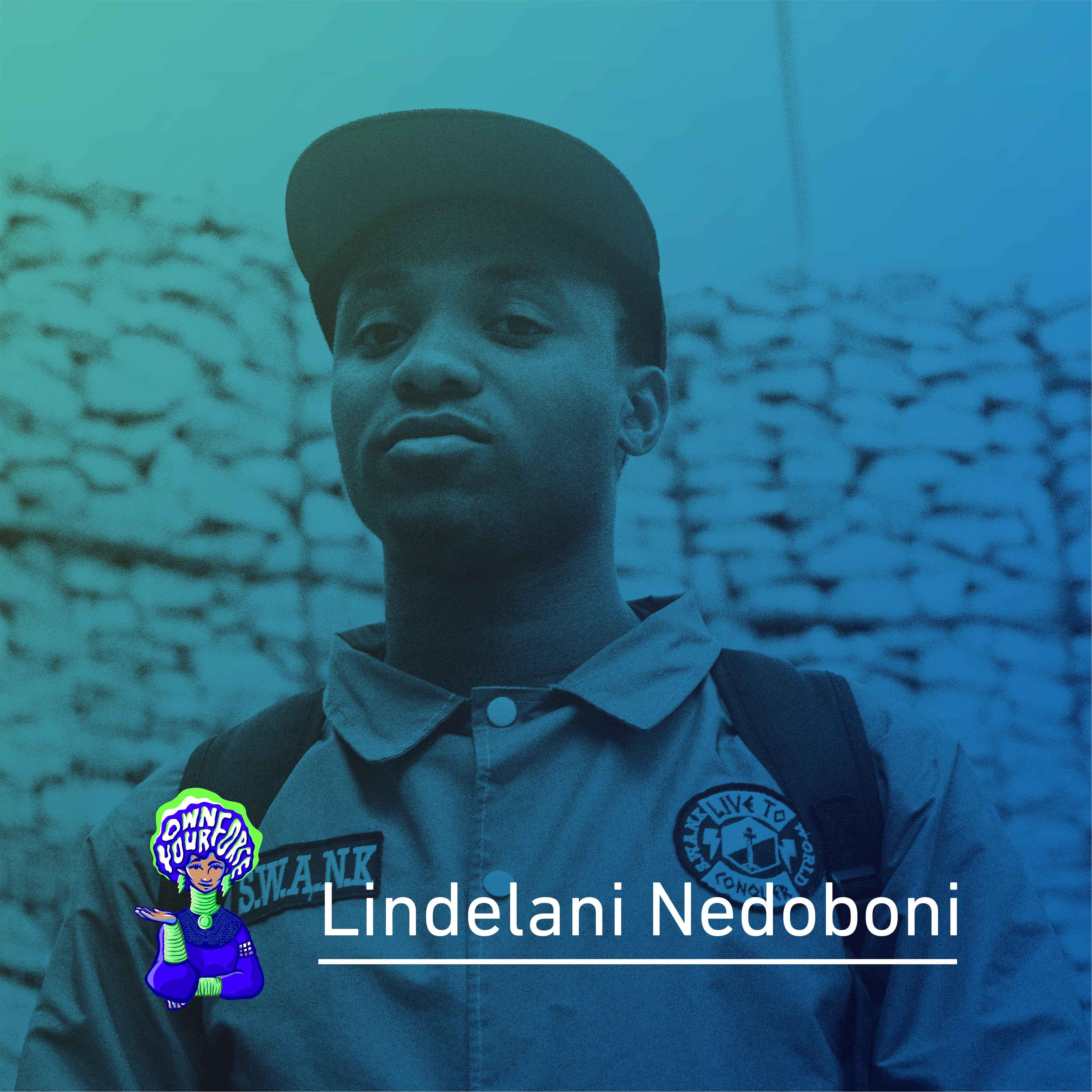 Lindelani Nedoboni