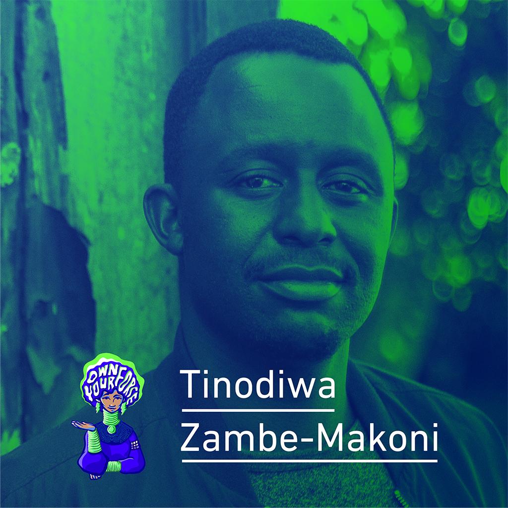 Tinodiwa Zambe-Makoni