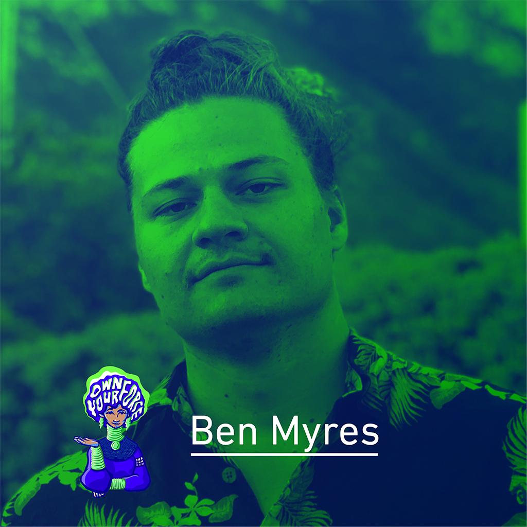Ben Myres