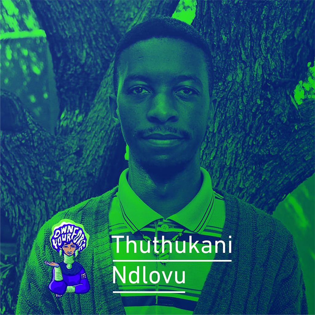 Thuthukani Ndlovu