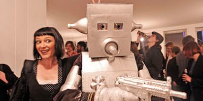 AMAZE_robot