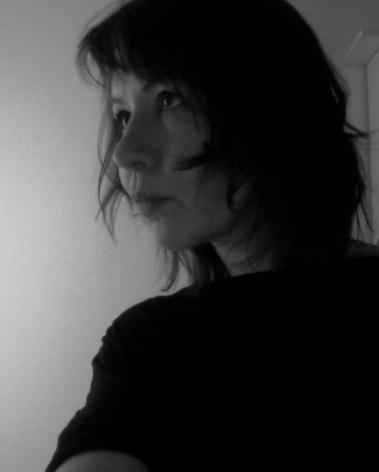 Kasia Molga - Artist Environmentalist
