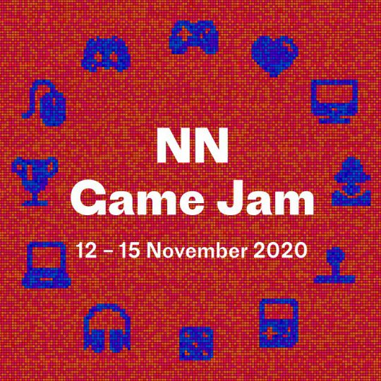 Game Jam IFAS November Numerique