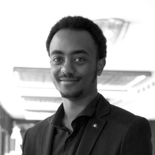 Dawit Abrahim