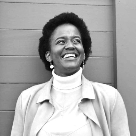 Faye Kabali-Kagwa