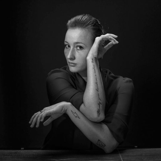 Louise Coetzer