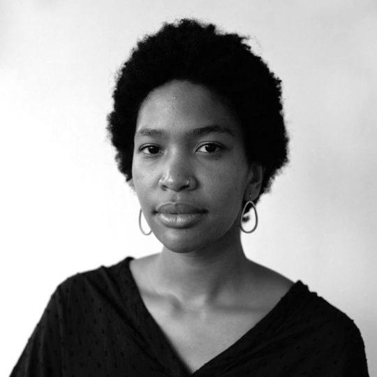 Mmakhotso Lamola