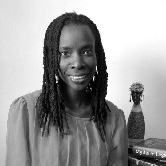 Melisa Achoko Allela