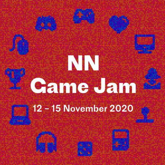 Game Jam IFAS November Numerique