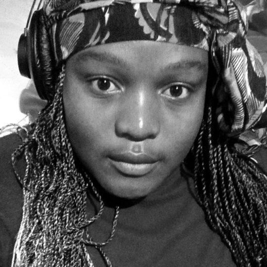 Estelle Mmathapelo Makhoba