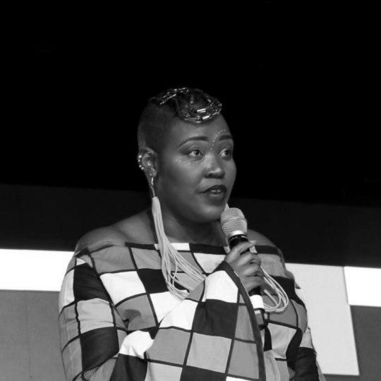 Francina Mmopa Ntsimane