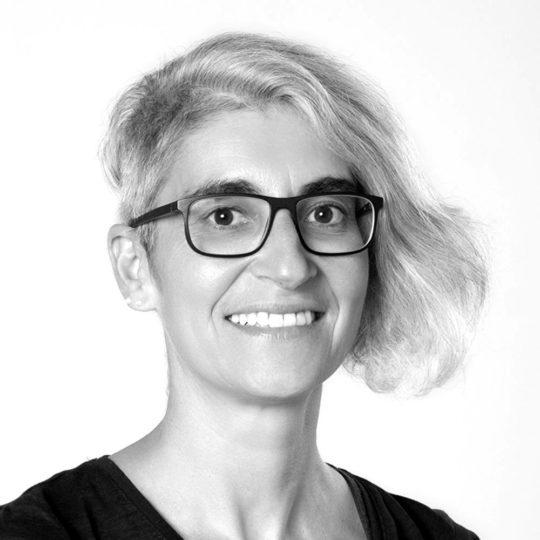 Stefanie Kastner