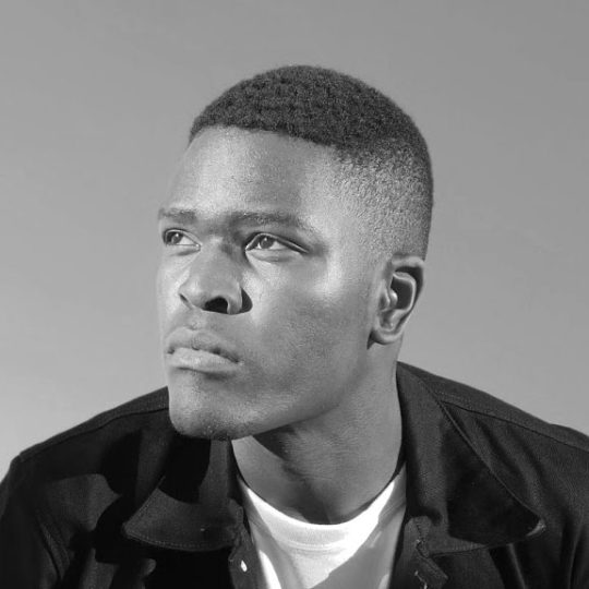 Terence Maluleke