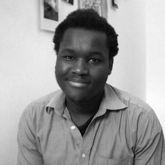 Bryan Mutai